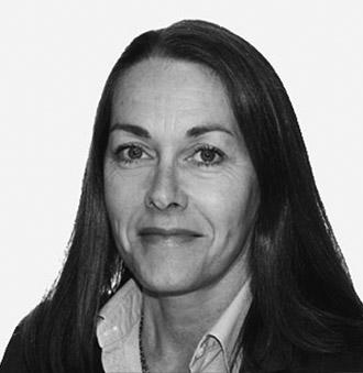 Jane Holmberg