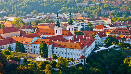 VAT Return and Control Report Changes in the Czech Republic